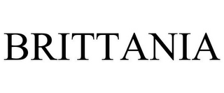 mark for BRITTANIA, trademark #85802238