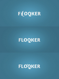 mark for FLOQKER FLOQKER FLOQKER, trademark #85802280