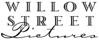 mark for WILLOW STREET PICTURES, trademark #85802422