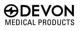 mark for DEVON MEDICAL PRODUCTS, trademark #85802492