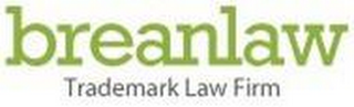 mark for BREANLAW TRADEMARK LAW FIRM, trademark #85802550