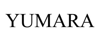 mark for YUMARA, trademark #85802644