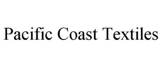 mark for PACIFIC COAST TEXTILES, trademark #85802691