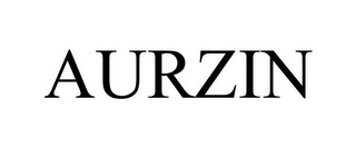 mark for AURZIN, trademark #85802977