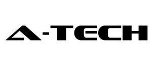 mark for A-TECH, trademark #85803075