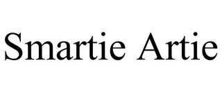 mark for SMARTIE ARTIE, trademark #85803093