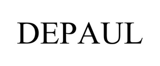 mark for DEPAUL, trademark #85803247