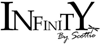 mark for INFINITY BY SCOTTIE, trademark #85803487