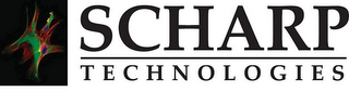 mark for SCHARP TECHNOLOGIES, trademark #85803562