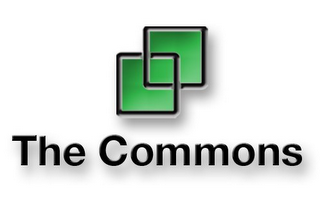 mark for THE COMMONS, trademark #85803575