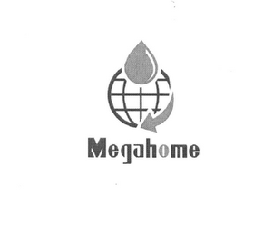 mark for MEGAHOME, trademark #85803958