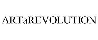 mark for ARTAREVOLUTION, trademark #85804513