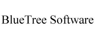 mark for BLUETREE SOFTWARE, trademark #85804695