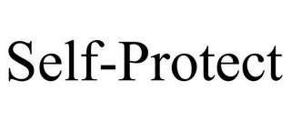mark for SELF-PROTECT, trademark #85804776