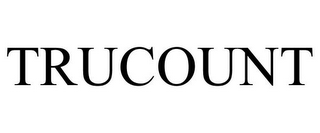 mark for TRUCOUNT, trademark #85805085