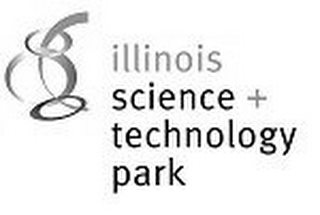 mark for ILLINOIS SCIENCE + TECHNOLOGY PARK, trademark #85805448