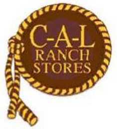 mark for C-A-L RANCH STORES, trademark #85805578