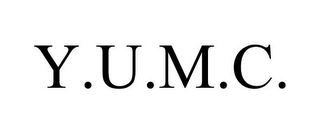mark for Y.U.M.C., trademark #85805823