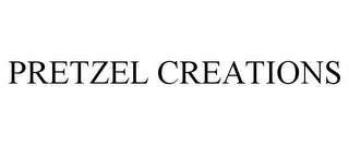 mark for PRETZEL CREATIONS, trademark #85806195