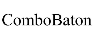 mark for COMBOBATON, trademark #85806275