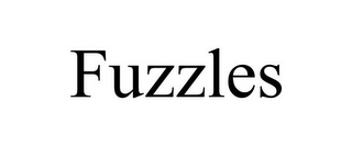 mark for FUZZLES, trademark #85806321