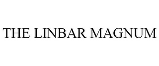mark for THE LINBAR MAGNUM, trademark #85806381