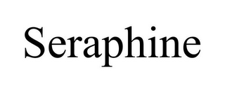 mark for SERAPHINE, trademark #85806524