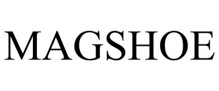 mark for MAGSHOE, trademark #85806720