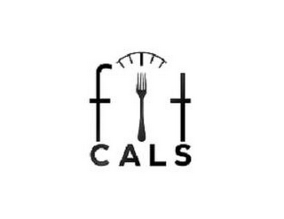mark for F T CALS, trademark #85807013