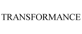 mark for TRANSFORMANCE, trademark #85807567