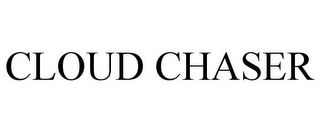 mark for CLOUD CHASER, trademark #85807618