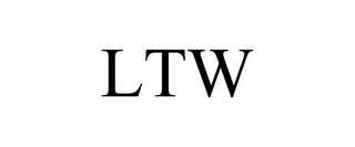 mark for LTW, trademark #85807723