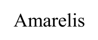 mark for AMARELIS, trademark #85808371