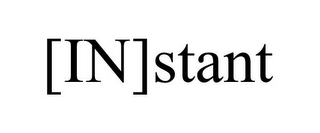 mark for [IN]STANT, trademark #85808415