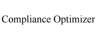 mark for COMPLIANCE OPTIMIZER, trademark #85808712