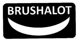 mark for BRUSHALOT, trademark #85808996