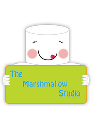 mark for THE MARSHMALLOW STUDIO, trademark #85809163
