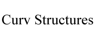 mark for CURV STRUCTURES, trademark #85809780