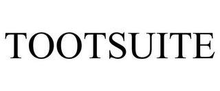 mark for TOOTSUITE, trademark #85810076