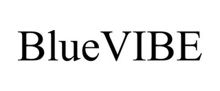 mark for BLUEVIBE, trademark #85810174