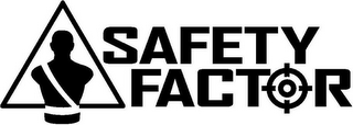 mark for SAFETY FACTOR, trademark #85810278
