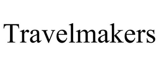 mark for TRAVELMAKERS, trademark #85810570