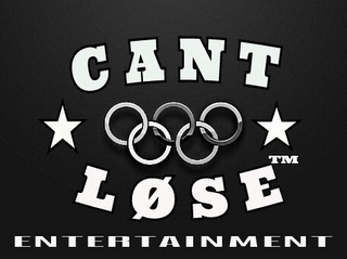 mark for CANT LOSE ENTERTAINMENT, trademark #85810841