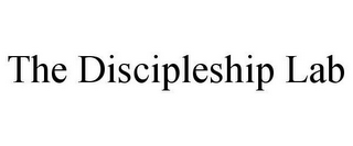 mark for THE DISCIPLESHIP LAB, trademark #85811339