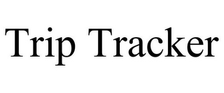 mark for TRIP TRACKER, trademark #85811352