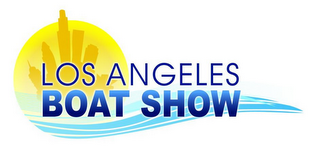 mark for LOS ANGELES BOAT SHOW, trademark #85811381