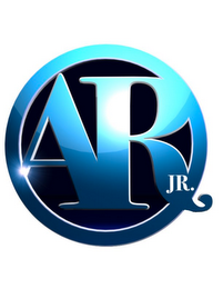 mark for AR JR., trademark #85811750
