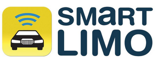 mark for SMART LIMO, trademark #85811944