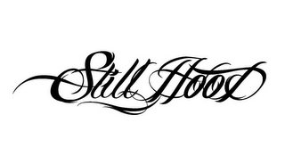 mark for STILL HOOD, trademark #85812378