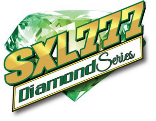 mark for SXL777 DIAMOND SERIES, trademark #85812861